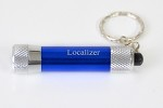 Replacement flashlight for the Localizer unit